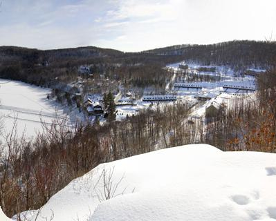 Wyndham Vacation Resorts @ Auberge du Lac Morency