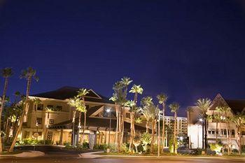 Tahiti Village Resort and Spa, Las Vegas