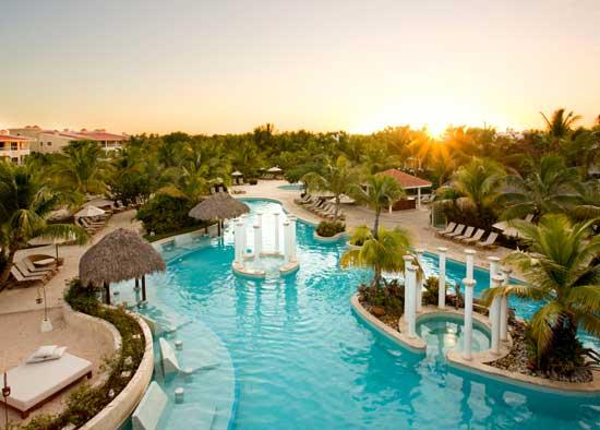 Club Melia à Melia Caribe Tropical Beach & Golf Resort