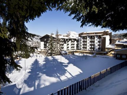Résidence Club Royal Rochebrune