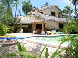 Playa Las Ballenas Residencia