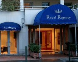 Royal Regency Vincennes