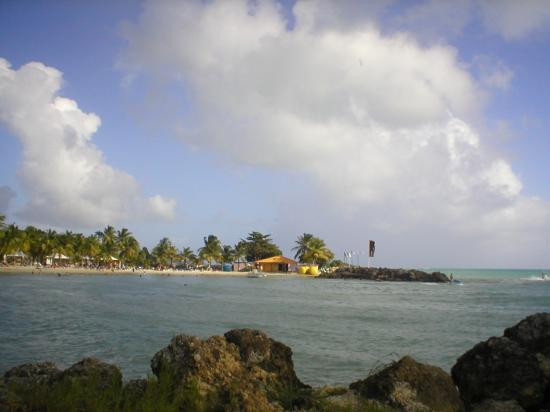 Club Creole Beach, Gosier
