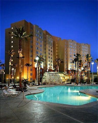 Grand View à Las Vegas
