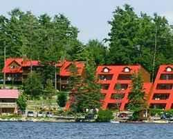 Calabogie Lodge Resort, Ottawa Valley Region