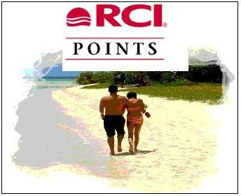 RCI Points Membership at Club Vacances Toutes Saisons, Beaupré, Qc.