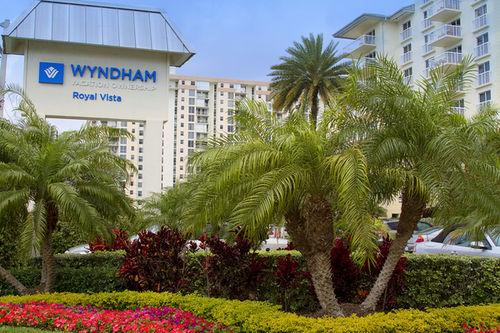 Wyndham Royal Vista at Pompano Beach