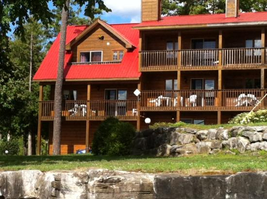 RCI Points at Calabogie Lodge