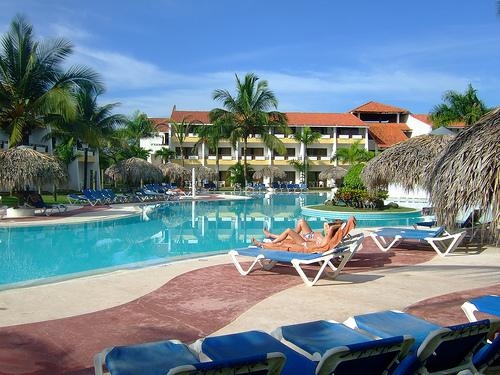 Allegro Caribbean Village Playa Dorada