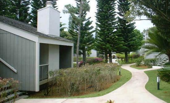 Wyndham Makai Cottages