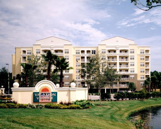 Vacation Village at Parkway
