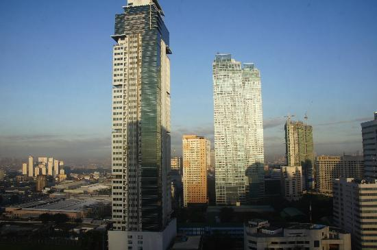Astoria Plaza Suites, Pasig City