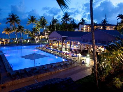 Creole Beach Hotel & Spa