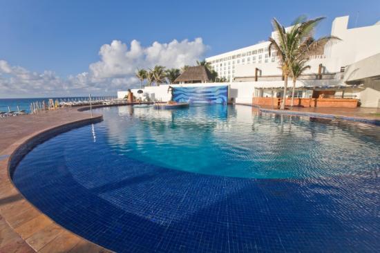 Club Sunset à Cancun et Riviera Maya