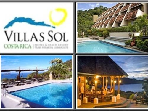 Villas Sol Hotel & Beach Resort, Playa Hermosa