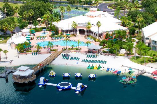 Summer Bay Resort