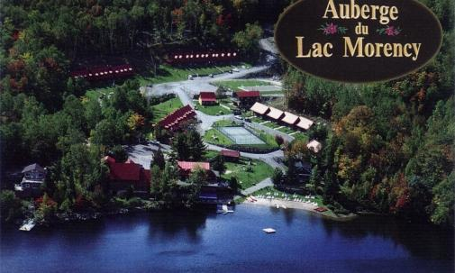 GeoHoliday Plus at Lac Morency