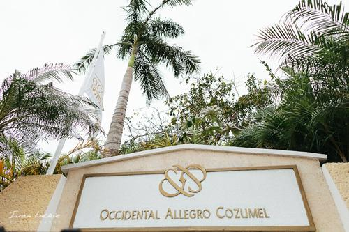 Occidental First Club Membership at Allegro Cozumel