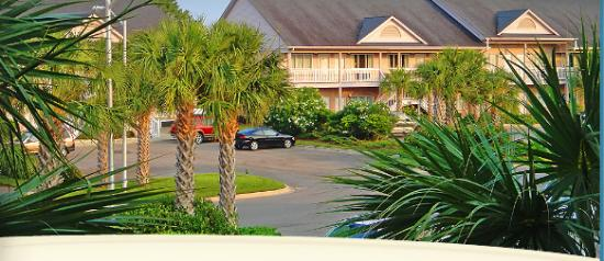 Plantation Resort in Myrtle Beach