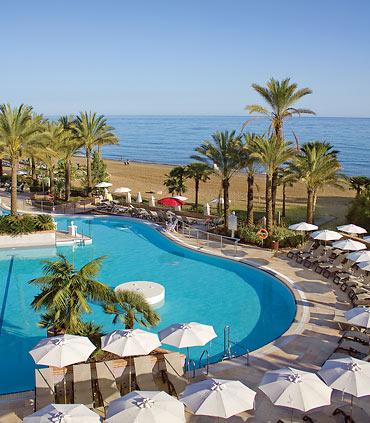 Playa Andaluza au Marriott