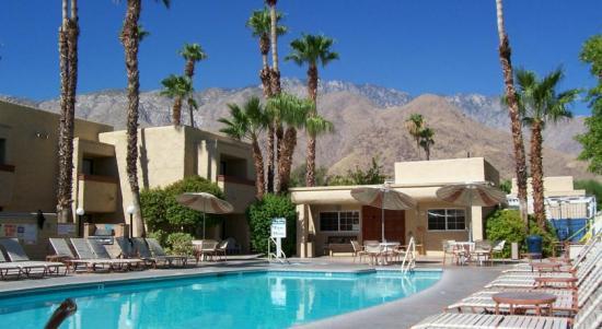 Desert Vacation Villas, Palm Springs, CA