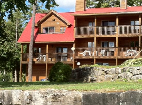 RCI Pts Membership at Calabogie Lodge Resort