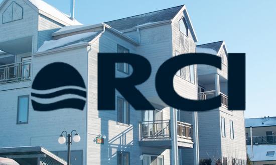 RCI Points at Club Vacances Toutes Saisons