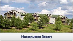 Great Eastern Vacation at Massanutten Resort, McGaheysville