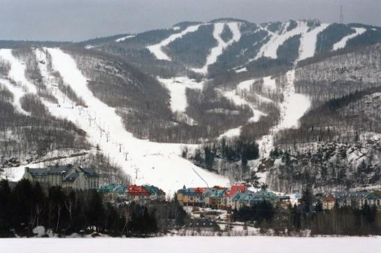 Club Privilege Mont-Tremblant