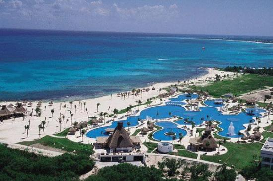 Mayan Palace Resorts Premier Weeks Membership