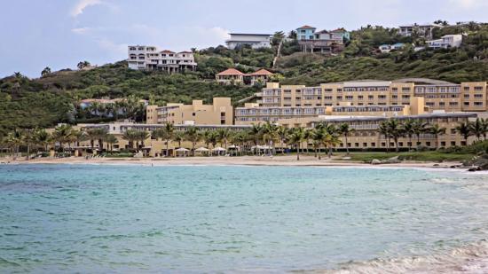 Westin Dawn Beach Club
