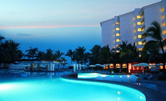 Mayan Palace by Vidanta