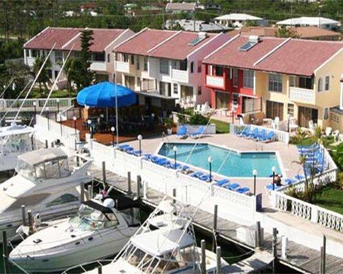 Ocean Reef Resort & Yacht Club