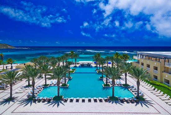 Westin Dawn Beach Club