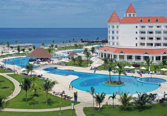 Bahia Principe Club Privilege