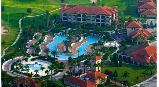 Orange Lake Country Club Villas III