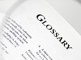 Glossary of Common Timeshare Terms