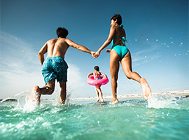 Match your Vacation Lifestyle with the right timeshare