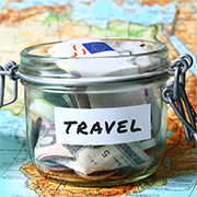 Travel Product Savings!