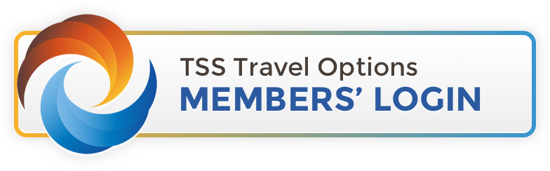 TSS Travel Options Members Login